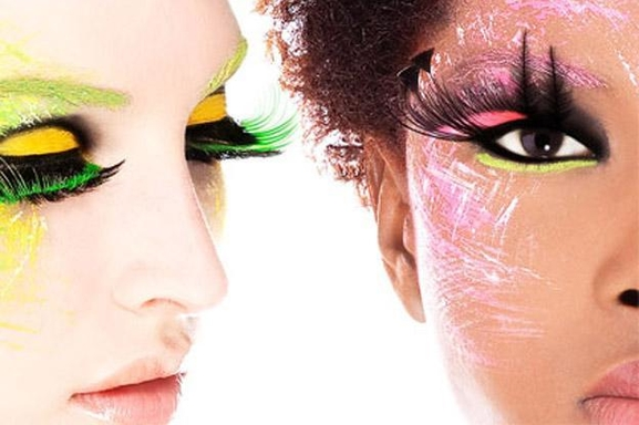 MAKE UP FOR EVER et Laura Satana, une collaboration inédite !