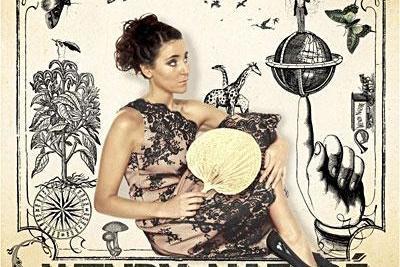 Gagnez le nouvel album de Wendy Nazaré sur Casting.fr !