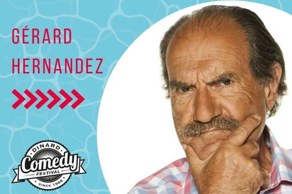 Le Dinard Comedy Festival arrive avec Bruno Solo comme Président et casting.fr vous offre vos places ! 5 jours de rire garantis en vue...