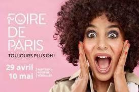Casting.fr vous offre vos invivations pour la foire de Paris !