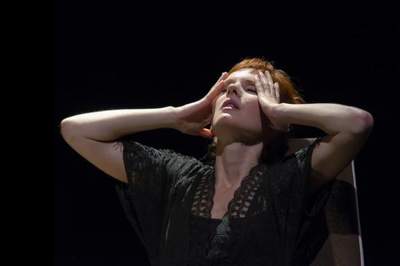 Redécouvrez le journal d'une femme de chambre mise en scène par Philippe Person avec Casting.fr