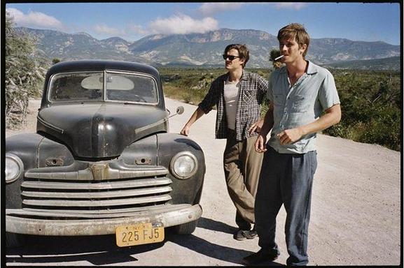 """Gagnez des places pour le film """"Sur la route"""" avec Casting.fr !"""