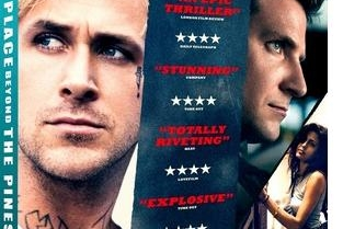 """The place beyond the pines"" enfin en DVD et Blu-Ray avec Casting.fr"
