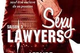 « Affaire non classée », le dernier tome de la saga Sexy Lawyers disponible sur Casting.fr