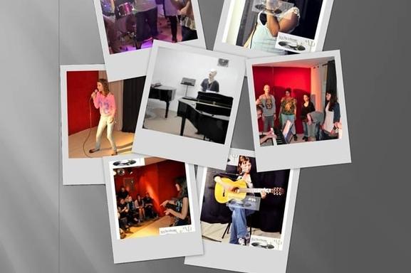 Vocal Music & Performing vous propose 1 an de formation artistique en partenariat avec Casting.fr !