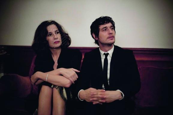 """""""Main dans la main"""" un film poignant de Valérie Donzelli..."""