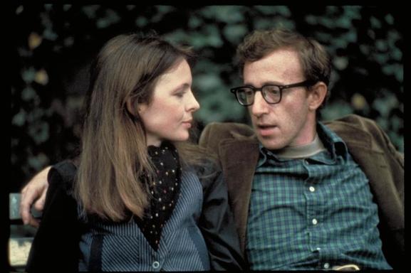 "Le DVD "" Woody Allen A documentary"" en exclu sur Casting.fr"