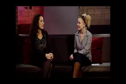 Interview Isabelle Vitari