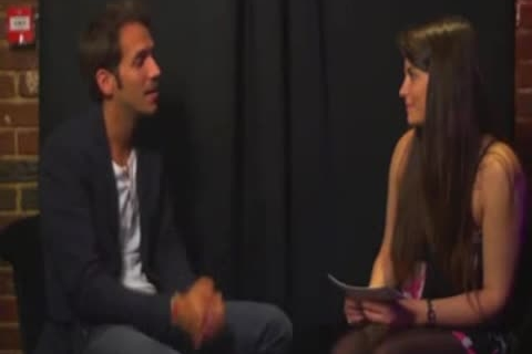 Interview Ruben Alves