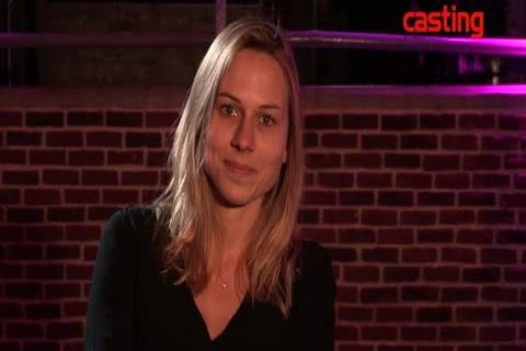 Interview Joy Wild