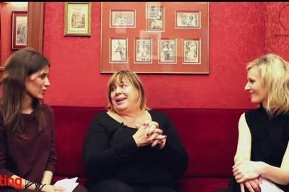 L'interview de Michèle Bernier pour casting.fr