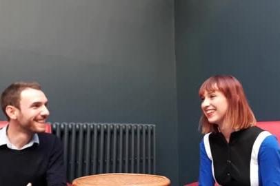 Interview de la chanteuse Suzane pour Casting.fr