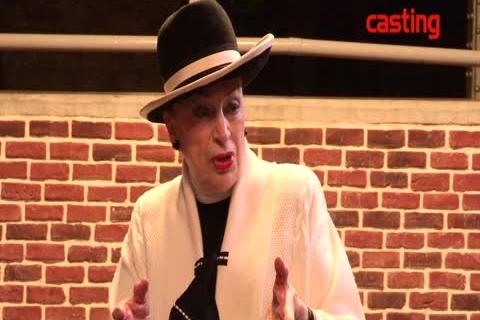 Interview Geneviève de Fontenay