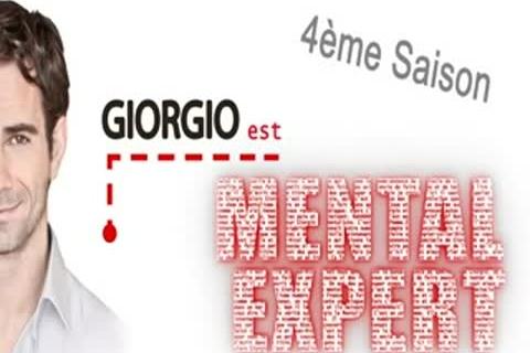Giorgio Mental Expert 4 saison
