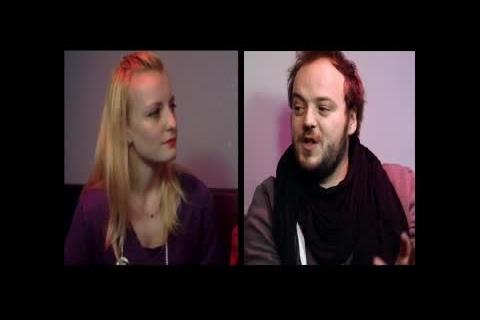 Interview Alban Ivanov