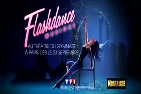 Flashdance - Priscilla