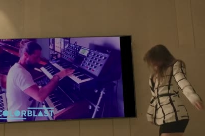 """ BABY"" by Colorblast en Feat avec Alex Ran"