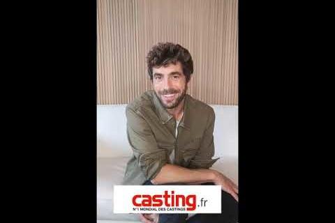 Interview Agustín Galiana