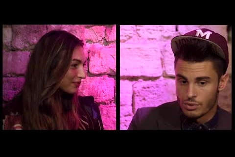 Interview Baptiste Giabiconi