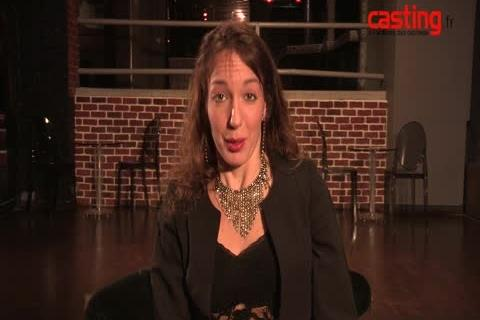 Interview Elodie Hec