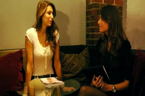 Casting.fr à rencontré pour vous Laury Thilleman, Miss France 2011 !