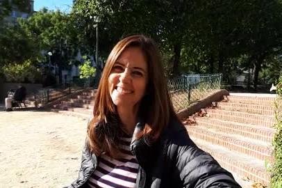 Caroline Munoz nous raconte son métier de chroniqueuse