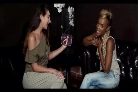 Interview Lynnsha