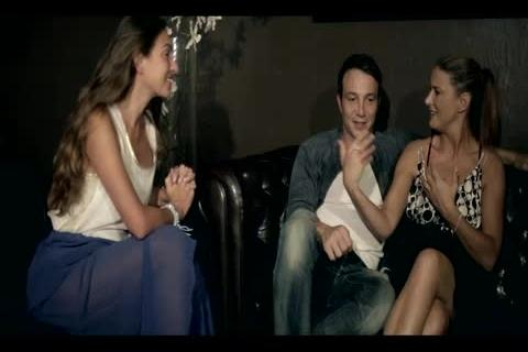 Interview Laurent Artufel et Marion Dumas