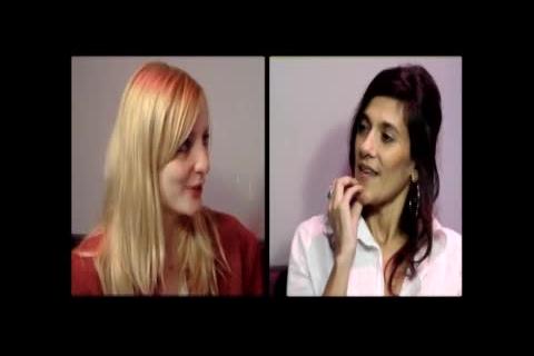 Interview Emmanuelle Rivière