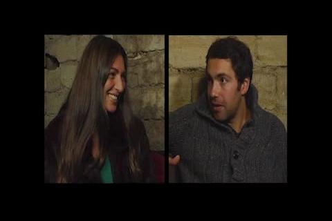 Interview Ben