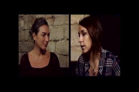 Interview Fanny Jourdan