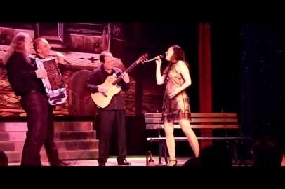 Bande annonce comédie musicale: Rue de la belle écume