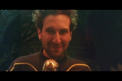 Jon Malkin clip officiel Bag into bag