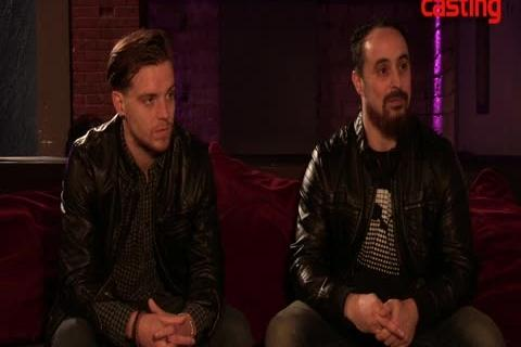 Interview Messaoud Boumedouha et Luc Hétier évènement Break Dance