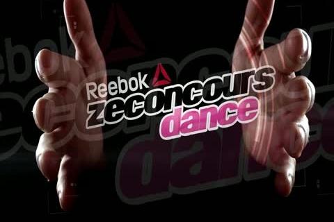 Appel à candidature Reebok : Zeconcours dance