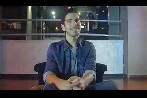 Interview Michaël Canitrot