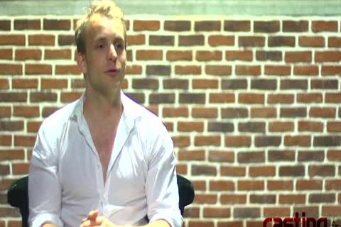 Interview Simon Heulle:Love Circus