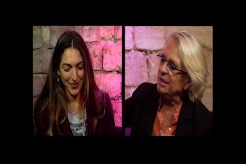 Interview Véronique de Villèle