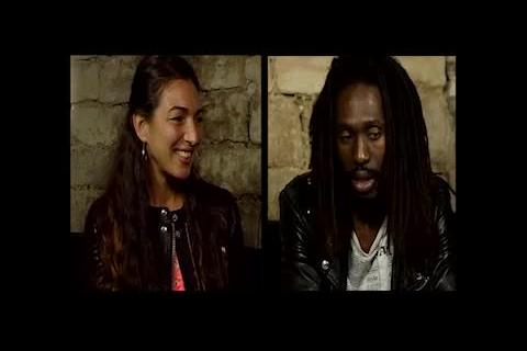 Interview Mossi TRAORE