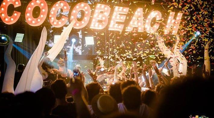 Casting.fr vous invite à fêter le 14 juillet avec le Cocobeach Festivo Day 2
