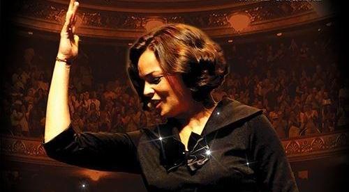 Le plus beau spectacle jamais réalisé sur la carrière de la légendaire Edith Piaf se jouera à l'Olympia le 19 septembre 2017