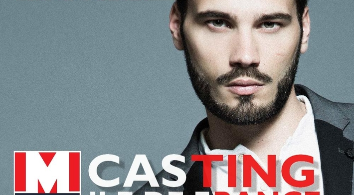 Casting.fr vous donne la chance de devenir le nouveau Mister Île de France avec l'agence Artistik Wave
