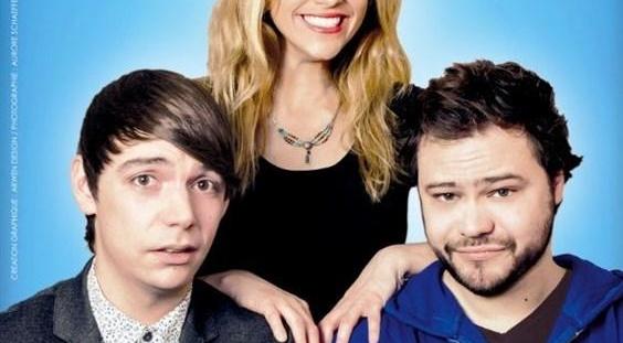 """""""Le Criquet Russe"""", une pièce de théâtre comique qui ne manque pas de charme, gagnez vos places sur Casting.fr"""