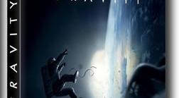 Gravity en DVD, un film époustouflant qui vous fera voyager au travers des galaxies