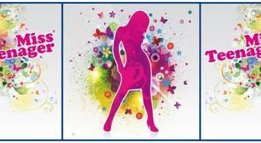 CASTING MISS TEENAGER, Casting.fr vous offre des places pour participer à la finale!