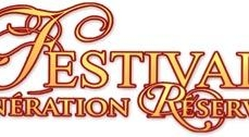 Festival Génération Réservoir, un festival haut en couleur avec de tout nouveaux artistes