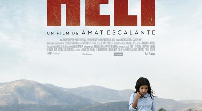 Heli d'Amat Escalante, un film dramatique et violent