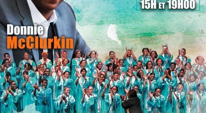 Le Caribbean Gospel Festival revient pour sa 11 ème édition en Martinique !