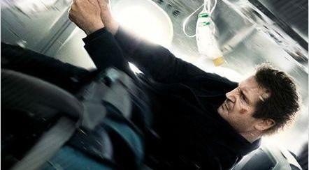 """De l'action """"Non-stop"""" pour Liam Neeson et Julianne Moore dans un film explosif"""