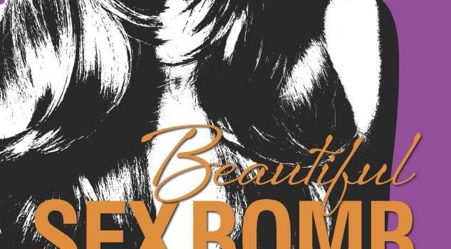 Beautiful SEX BOMB, le livre qui va enflammer votre Saint Valentin